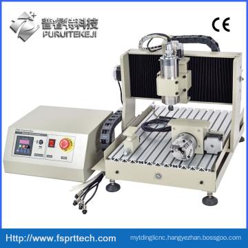 PVC Wood Cutting Machines CNC Router Machine (CNC3040GZ-X)