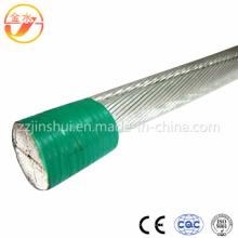 Стандарт BS ACSR, AAC, AAAC, Aacsr Голые проводники для линии высокого напряжения