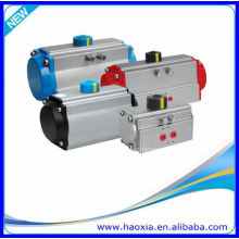 stainless steel rotary pneumatic valve actuator