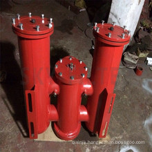 Sgf Duplex High Pressure Line Filter Series Oil Filter