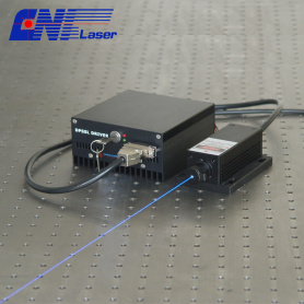 CNI100mW 473nm Blue laser for optogenetics
