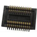 0,4 mm Board to Board-connector Vrouwelijke paring Height = 1,5 mm