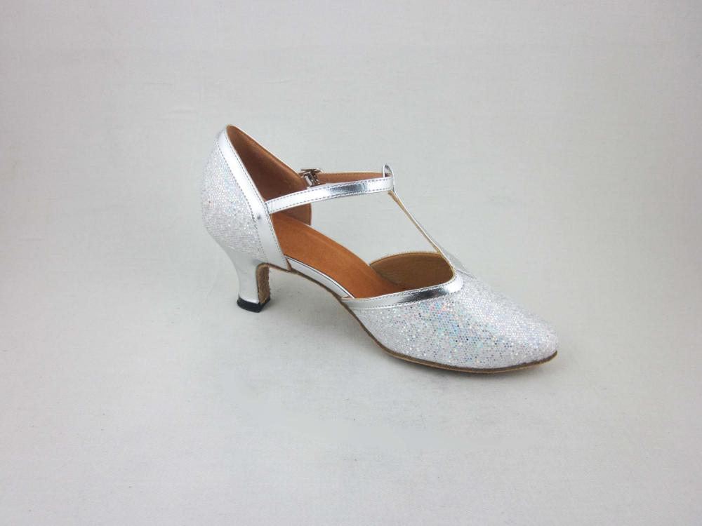 Girls Ballroom Shoes Size 4