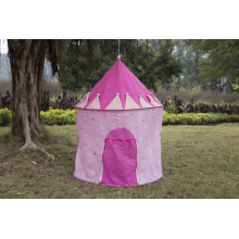 Kids Castle Playing Tent Teepee House Hanging tent