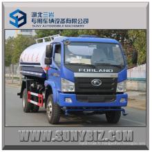12000L Forland 4X2 Water Tank Truck