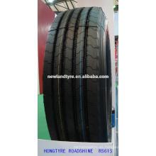GOLDPARTNER Tire 265 / 70R19.5 para remolque