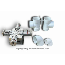 Molde de tubo Molde de montaje de tubería PPSU