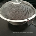 Bacia do filtro de aço inoxidável / garrafa do filtro de água, cozinha, banheiro