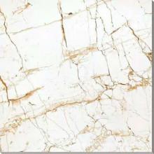 Azulejo de mármol blanco para el suelo