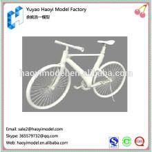 2014 la bicicleta más reciente sostenedor portavasos prototipo de accesorios y simular