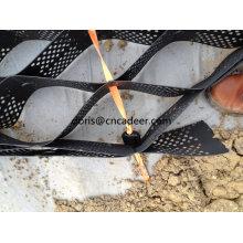 Geocell de soldagem ultra-sônica para a calçada
