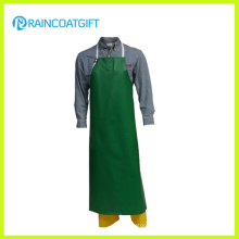 PVC Polyester Waterproof Safety Garden Apron Rpp-025