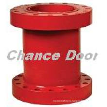 Spacer Spool for Wellhead