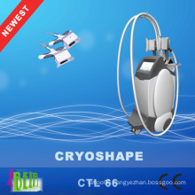 Effectively Lose Weight Cryo Vacuum Coolsculpting Body Slimming Equipment