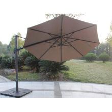 Stock pièces de parapluie de patio Livraison rapide Accepter petit ordre