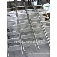 scaffolding stair ladder for construction with high quality