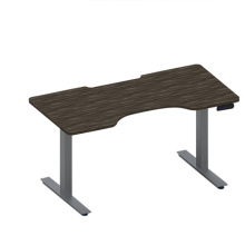 Sit-Stand Motorized Adjustable Height Table Legs
