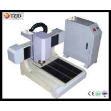 Desktop CNC Milling Machine with Small Size
