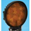 Янтарный строб закрыть луч светодиодные прожектор