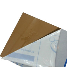 Dome Skylight Sound Barrier Polycarbonate Solid Sheet