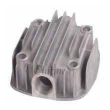 Customized Die Cast Air Compressor Part