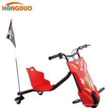 Exquisite Verarbeitung 3 Räder fahren auf Mini Drift Roller für Kinder
