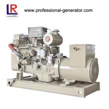 64kw Marine Diesel Generator with Cummins Engine