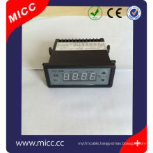 heating element temperature control