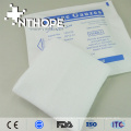 Water absorbing capacity and better medical absorbent gauze