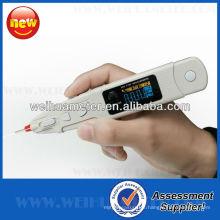 Osciloscopio con velocímetro digital de alta precisión Osciloscopio digital Serie RPS2K Tipo de lápiz Medidor de osciloscopio digital RPS2005