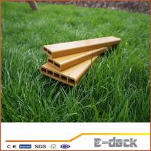 Устойчивость к погодным воздействиям Экологичная скамейка для наружного деревянного пластика для скамейки с высоким качеством