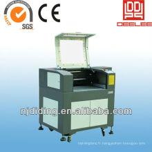 Machine à découper au laser 4060 CO2