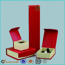 Custom Logo Jewelry Packaging Cajas