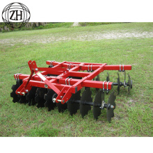 Tractor Mounted Offset Disc Harrow dijual
