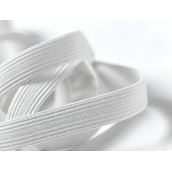 Crochet Knitted Elastic Tape