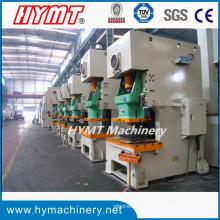 JH21-125T Single Crank C Frame Perfuração pneumática Power Press