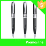 Promotional cheap advertise gel pen with logo