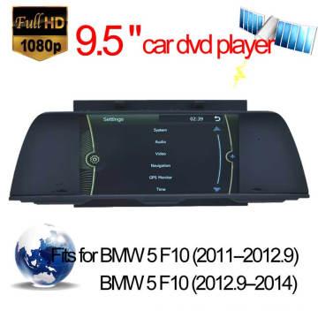 in-Dash Car DVD for BMW 5 Series F10 GPS Navigatior