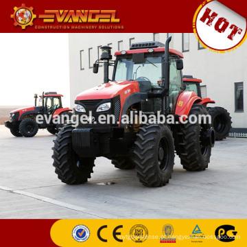 KAT Grande Trator De Cavalos De Potência 200HP Grande Trator Agrícola