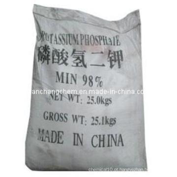 Fosfato Dipotássico / Dkp (Nº CAS 7758-11-4)