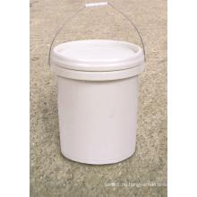 Eimer aus Kunststoff mit Deckel Kunststoff Spritzguss für den industriellen Einsatz