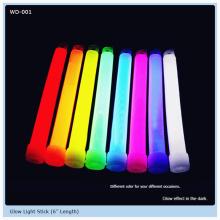 craft personalized glow foam stick lighting