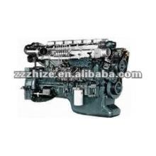 WD615 Euro 3 Diesel engine/hot sale bus parts