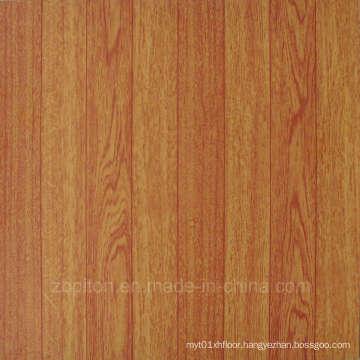 PVC Material Indoor Usage Vinyl Floor Tile