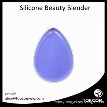 Silicone Makeup Sponge - Sponge for Beauty Makeup, Concealer and Gel Foundation