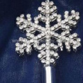 Christmas pageant scepter