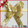 Gift Wrapping Pull Star Bow for Christmas