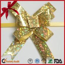Noël décoration papillon pull bow cadeau bow