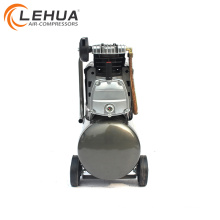 Équipement électrique de pompage du moteur 25L 2hp des accessoires de compresseur d'air