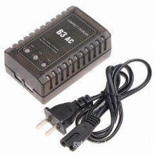 Imaxrc B3 Charger for LiPo Battery, 100 to 240V AC Switch Power